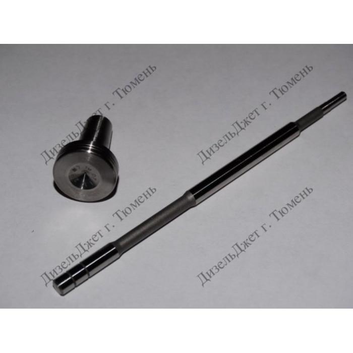 Клапан со штоком (мультипликатор) F00RJ01218