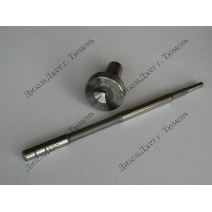 Клапан со штоком (мультипликатор) F00RJ01704