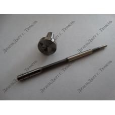 Клапан со штоком (мультипликатор) F00RJ01683