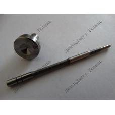 Клапан со штоком (мультипликатор) F00RJ01714