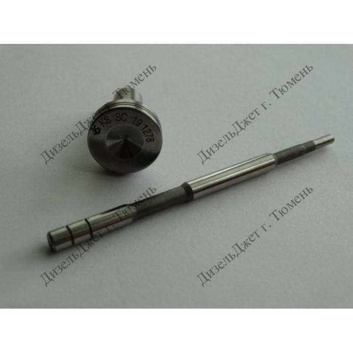 Клапан со штоком (мультипликатор) F00RJ01278