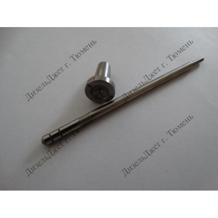 Клапан со штоком (мультипликатор) F00VC01001