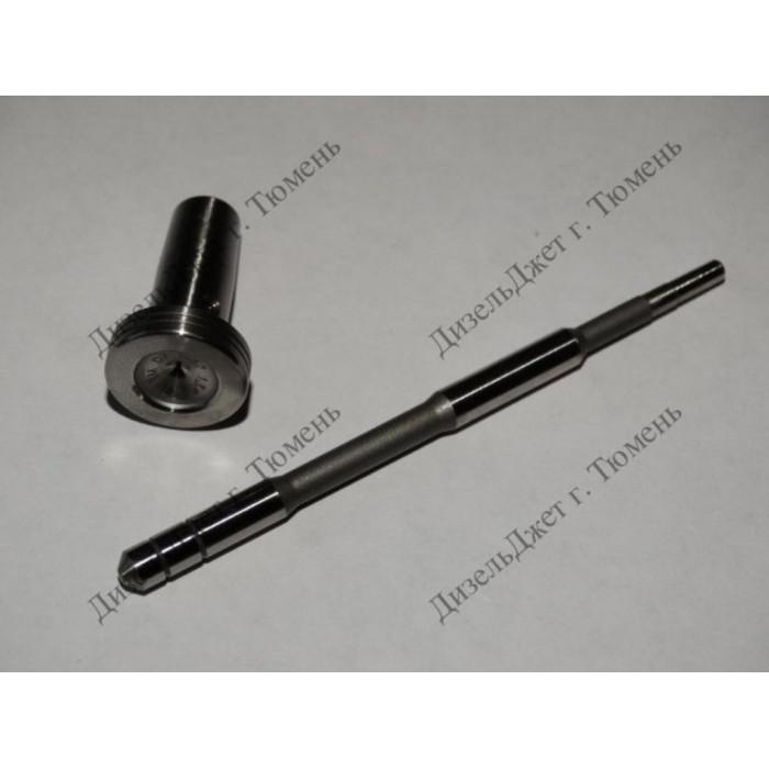 Клапан со штоком (мультипликатор) F00RJ02130