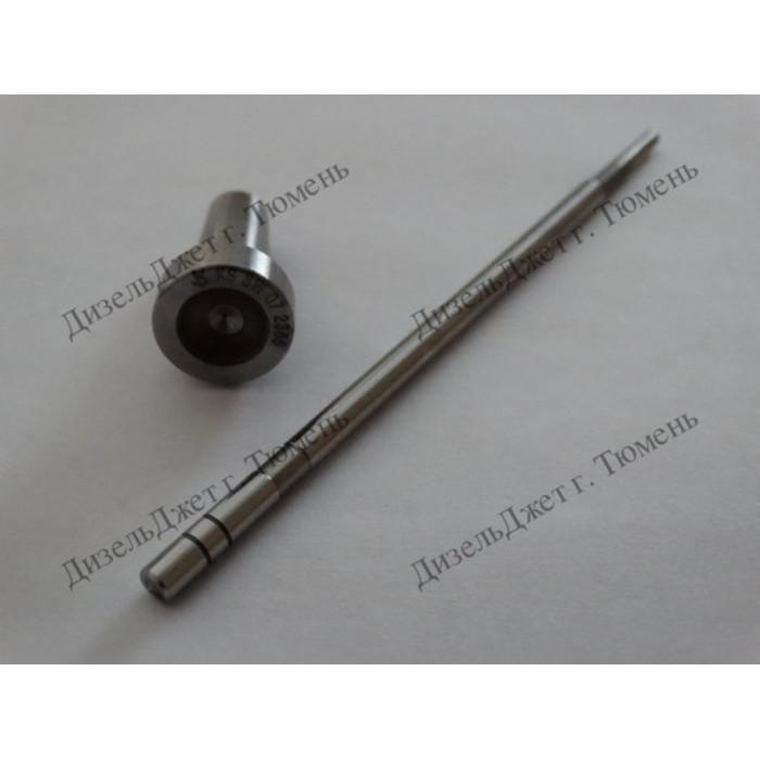 Клапан со штоком (мультипликатор) F00RJ02386