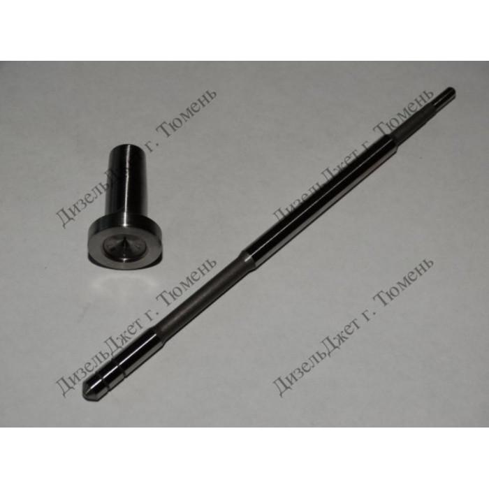 Клапан со штоком (мультипликатор) F00RJ01428